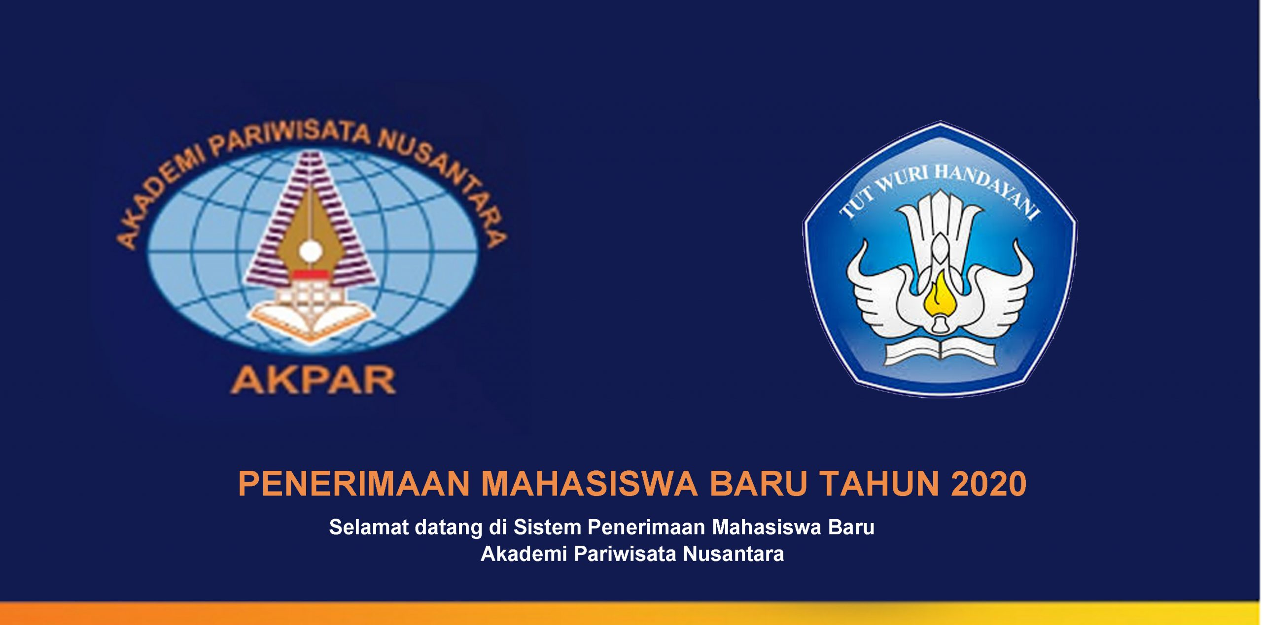 bannerselamatdatang